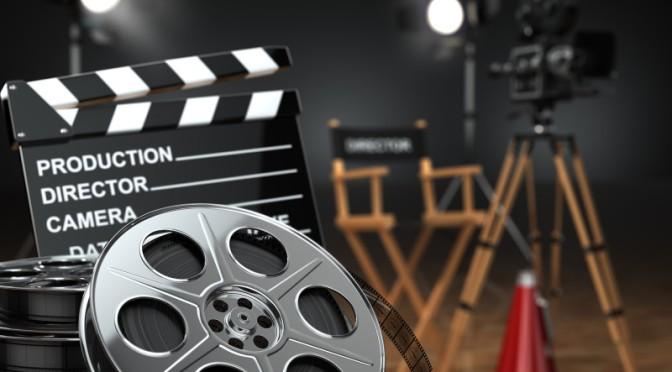 จัดทำวีดีโอโฆษณา TVC (Television Commercial)